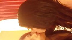 Pakistan lesbians kissing and pussy licking